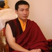 karmapa-2005-in-meditation-hall_2847675787_o