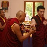 karmapa-blesses-shrine_2847672975_o