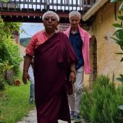 Jigme Rinpoche.