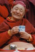 Gendun Rinpoche